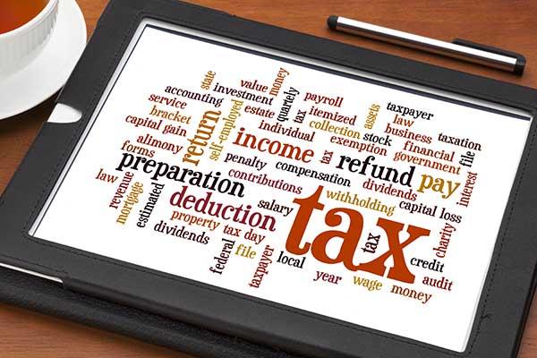 2017 Tax Preparation Services Ann Arbor CPA